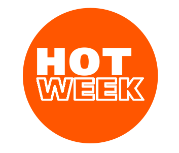 HOTWEEK